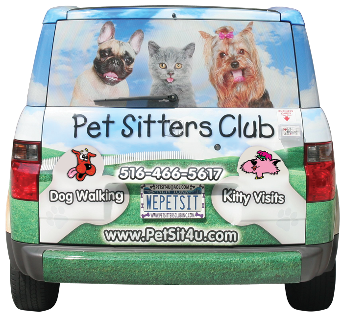 Dog Walker, Long Island, New York, Pet Sitters Club